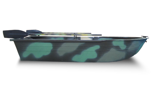 алюминиевая лодка охотник 320